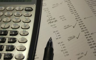 Información sobre recibos pendientes de pago o embargos