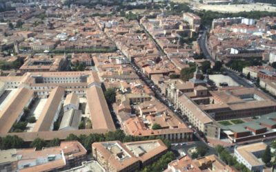 Planeamiento y Gestión Urbanística