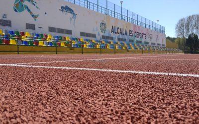 Promoción Deportiva (Ciudad Deportiva El Val)