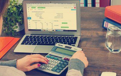 Justificantes de pago de ejercicios anteriores y corrientes de pago IBI