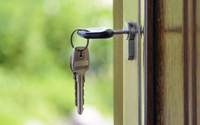 Altas y cambios de domicilio en Padrón de Habitantes
